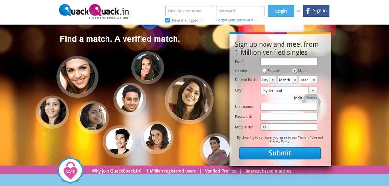 Dating hack quack app Quack Quack