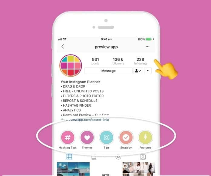 The Ultimate Instagram Hacks & Tricks You Probably Won't