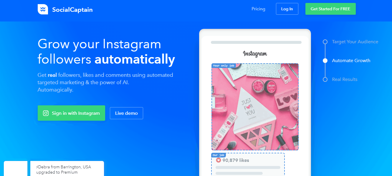 Best Instagram Bots For Marketing Automation - Outbound net