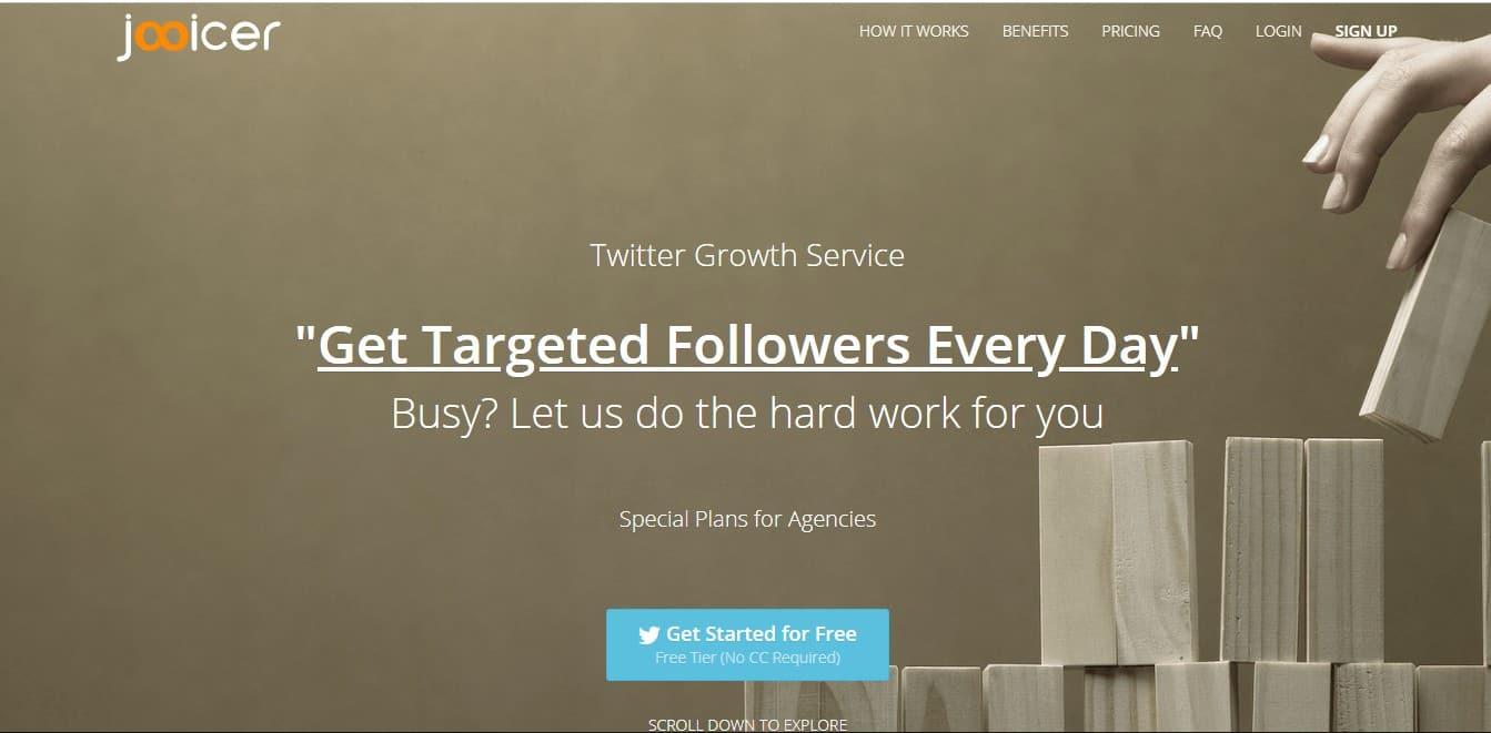 Top Twitter Bots for Twitter Marketing and Growing Your