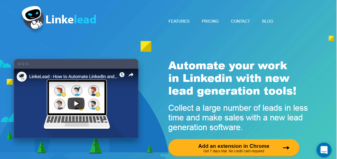 The Ultimate Bots & Automation Tools For LinkedIn Marketing