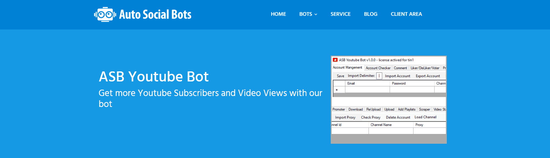YouTube Bots and Tools That Will Grow Your Channel